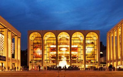 Mar.-Apr. 2017 | Eugene Onegin | The Metropolitan Opera