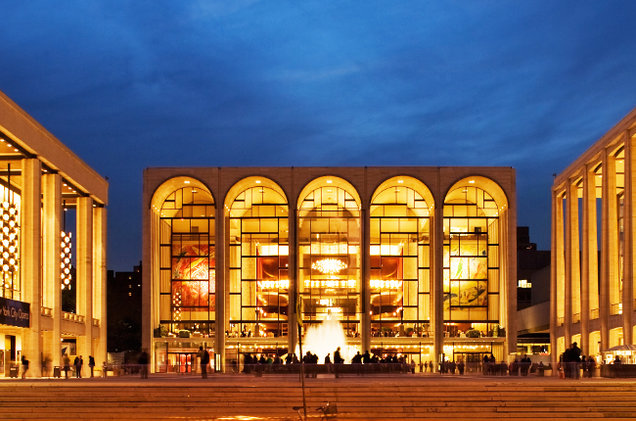 Sep.-Oct. 2017 | Les contes d'Hoffmann | The Metropolitan Opera