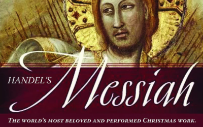 Dec. 2018 | Messiah | El Paso Choral Society