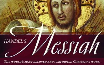 Dec. 2018 | Messiah | El Paso Choral Society