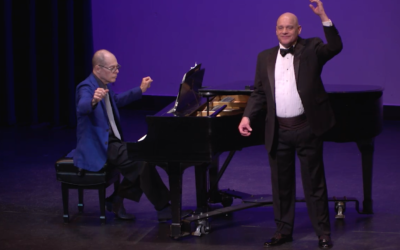 Apr. 2019 | Recital | West Florida University