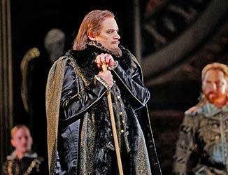 Mar.-Apr. 2016 | Roberto Devereux | The Metropolitan Opera