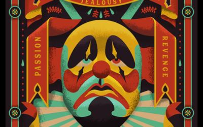 Jan. 2020 | I Pagliacci | El Paso Opera